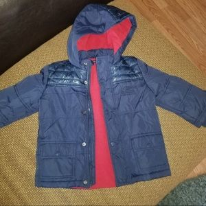 Other - Original Marines coat for boys.